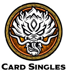 M3E Ten Thunders Singles