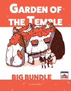 Garden of the Temple [BUNDLE]
