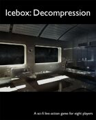 Icebox: Decompression