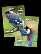 The Bird Game: Deluxe Edition