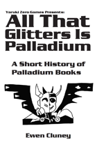 All That Glitters is Palladium