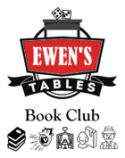 Ewen's Tables: Book Club