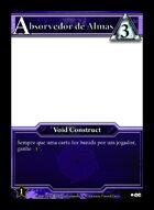 Absorvedor De Almas - Custom Card