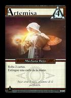 Artemisa - Custom Card