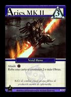Aries Mk Ii  - Custom Card