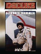 GODLIKE: Donar's Hammer