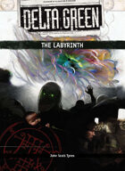 Delta Green: The Labyrinth