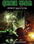 Wild Talents: Grim War