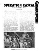 GODLIKE: Operation Rascal