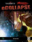 Wild Talents: eCollapse