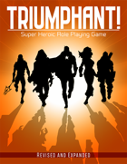 Triumphant! revised and expanded edition