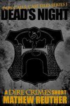 Dead's Night (Dire Calls 4)