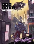 The Veil: Inheritance QuickStart