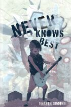 Never Knows Best: Ashcan Edition