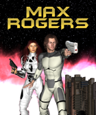 Max Rogers #2