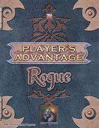Player's Advantage - Rogue & Purloined Pages Combo