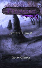 The Zen Chronicles Book 1 - Arawn's Quest
