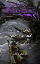 The Book of the Forgotten Bard