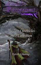 The Zen Chronicles 2021 [BUNDLE]