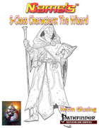 S-Class Characters: The Wizard