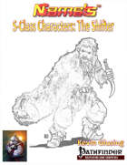 S-Class Characters: The Shifter