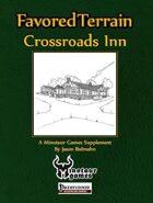Favored Terrain: Crossroads Inn
