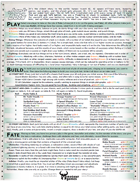 Junk Bots (One Page RPG)