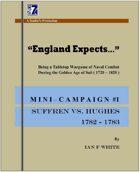 """""""England Expects..."""" MINI-CAMPAIGN#1... SUFFREN vs. HUGHES"""