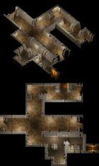 Dungeon Maps 0008