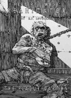 Herbert West Reanimator Part 2 - The Plague-Daemon