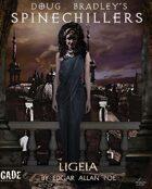 Ligeia Part 2