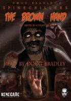 The Brown Hand