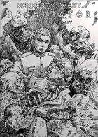 Herbert West Reanimator Part 6 - The Tomb Legions