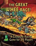 Great WHEE Race!
