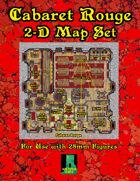 Cabaret Rouge VTT Map Set