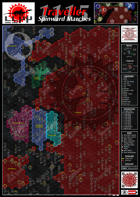 Traveller Spinward Marches - Excellent Maps for Explorers and Merchants