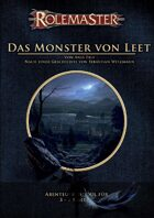 Rolemaster - Monster von Leet