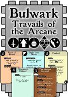 Bulwark: The Messianic Uprising