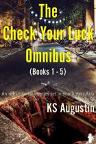 The Check Your Luck Agency Omnibus
