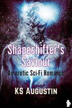 Shapeshifter's Saviour