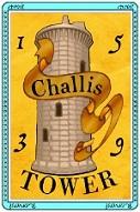 Challis Tower