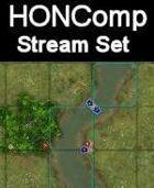 HONComp Stream Set