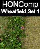HONComp wheatfield Set #1