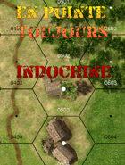 En Pointe Toujours,  ASL, ATS, L&L, INDOCHINE  Maps