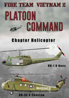 FIRE TEAM: VIETNAM V2.0 - Part 7 - Chapter H Helicopter (English)