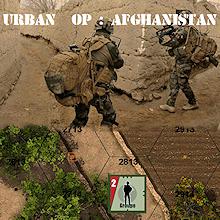 URBAN OP : Afghanistan