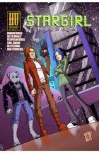 Stargirl Volume 1: And So It Begins