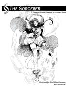 The Sorcerer - A Dungeon World Playbook