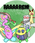 Raaaargh!