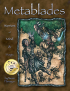 Metablades Expanded Edition